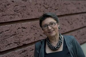Археологът Проф. Диана Гергова