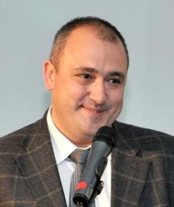 Ivan Berov, President of the Bulgarian Dental Technicians Union
